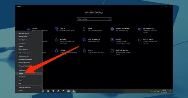 Run Windows 10 in Safe Mode