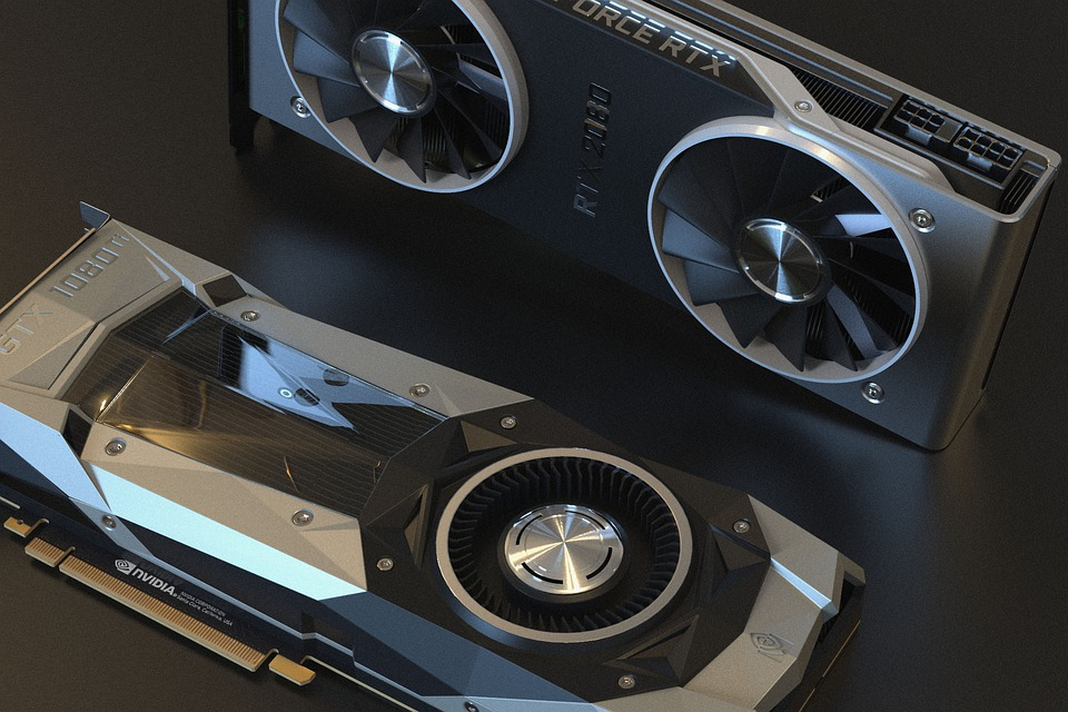 Choose the right graphics card
