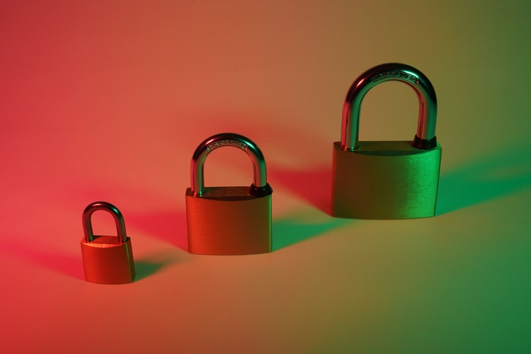 Password Protect your Files