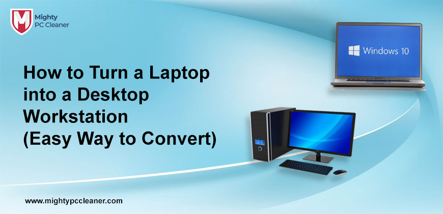 How-to-Turn-a-Laptop-into-a-Desktop-Workstation-(Easy-Way-to-Convert)