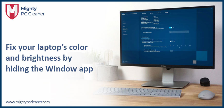 Fix-your-laptop's-color-and-brightness-by-hiding-the-e Window-app